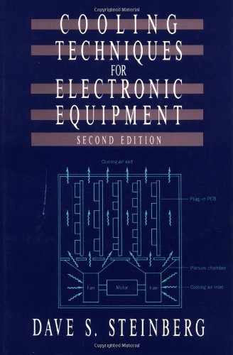 Cooling Techniques for Electronic Equipment, 2nd Edition free download