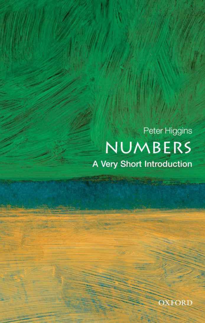 Numbers: A Very Short Introduction free download
