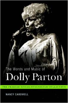 The Words and Music of Dolly Parton by Nancy Cardwell free download