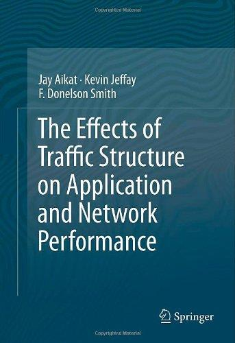 The Effects of Traffic Structure on Application and Network Performance free download