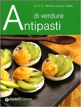 Antipasti di verdure free download
