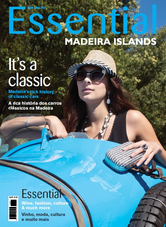 Essential Madeira Islands - April-May 2015 free download