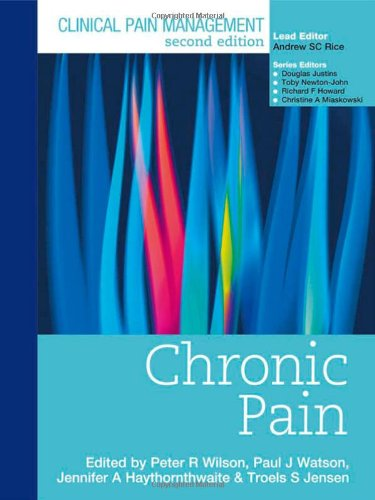 Clinical Pain Management Chronic Pain free download