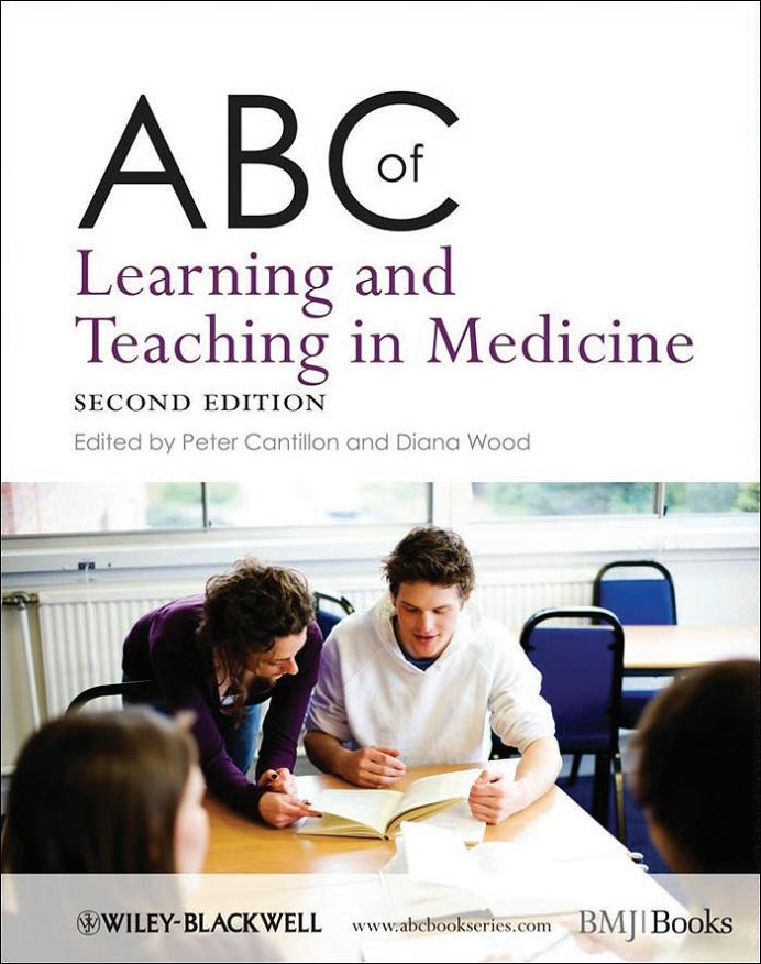 ABC of Learning and Teaching in Medicine free download