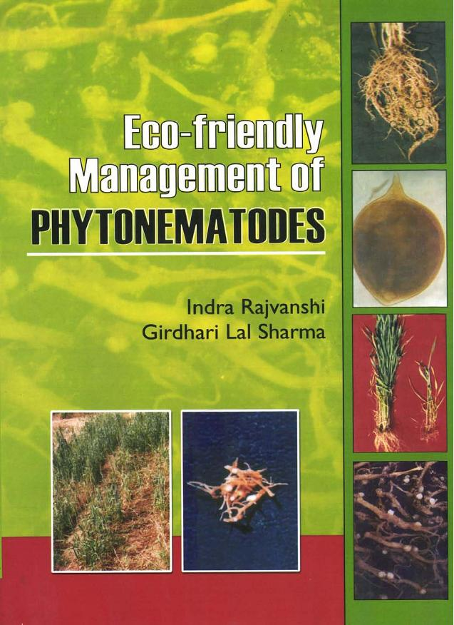 Eco-friendly Management Of Phytonematodes free download
