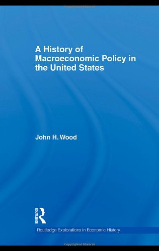 A History of Macroeconomic Policy in the United States free download