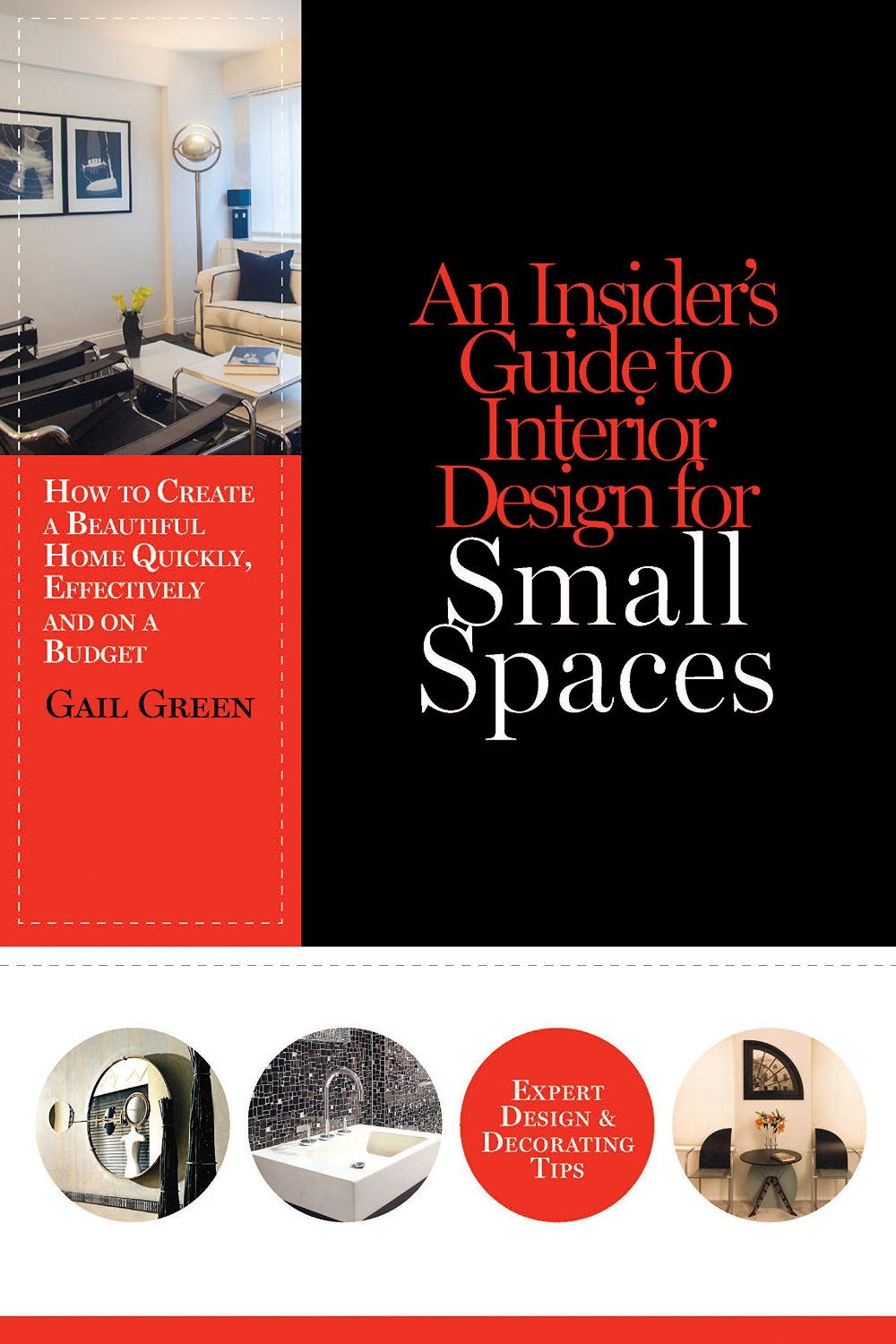 An Insider's Guide to Interior Design for Small Spaces free download