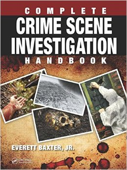 Complete Crime Scene Investigation Handbook free download