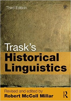 Trask's Historical Linguistics, 3 edition free download