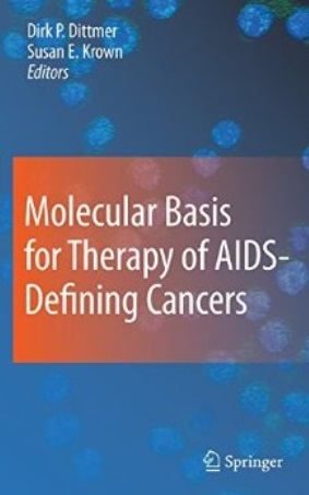 Molecular Basis for Therapy of AIDS-Defining Cancers free download