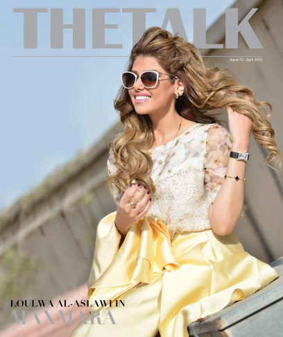 The Talk - April 2015 free download