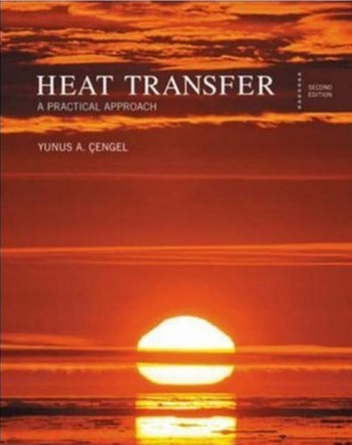 Heat Transfer: A Practical Approach (2nd edition) free download