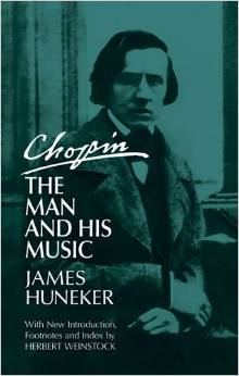 Chopin: The Man and His Music by James Huneker free download