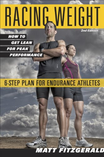 Racing Weight: How to Get Lean for Peak Performance free download