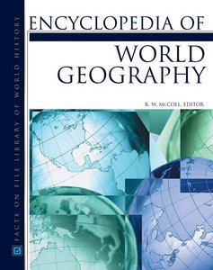 Encyclopedia of World Geography free download