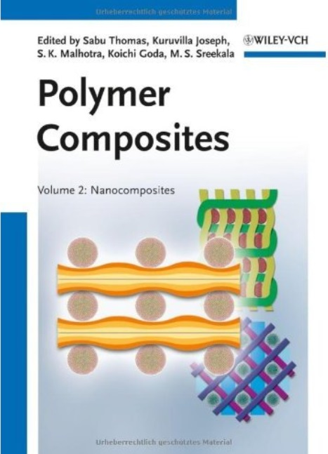 Polymer Composites, Volume 2: Nanocomposites free download
