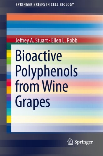 Bioactive Polyphenols from Wine Grapes free download
