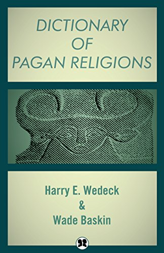 Dictionary of Pagan Religions free download