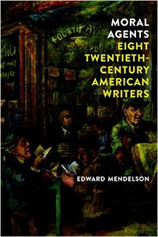 Moral Agents: Eight Twentieth-Century American Writers free download