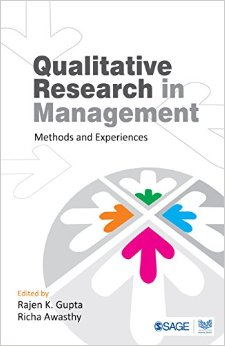 Qualitative Research in Management: Methods and Experiences free download