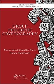 Group Theoretic Cryptography free download