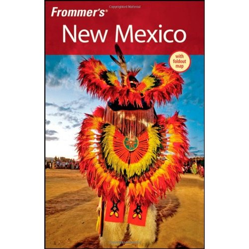 Frommer's New Mexico (Frommer's Complete Guides) by Les free download