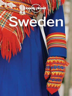 Lonely Planet Sweden free download
