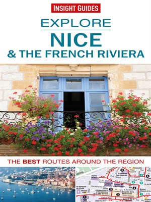 Insight Guides: Explore Nice & the French Riviera free download