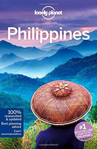 Lonely Planet Philippines free download