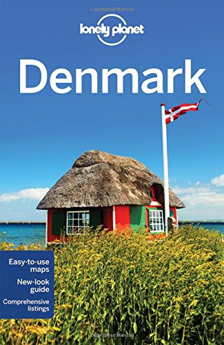 Lonely Planet Denmark free download