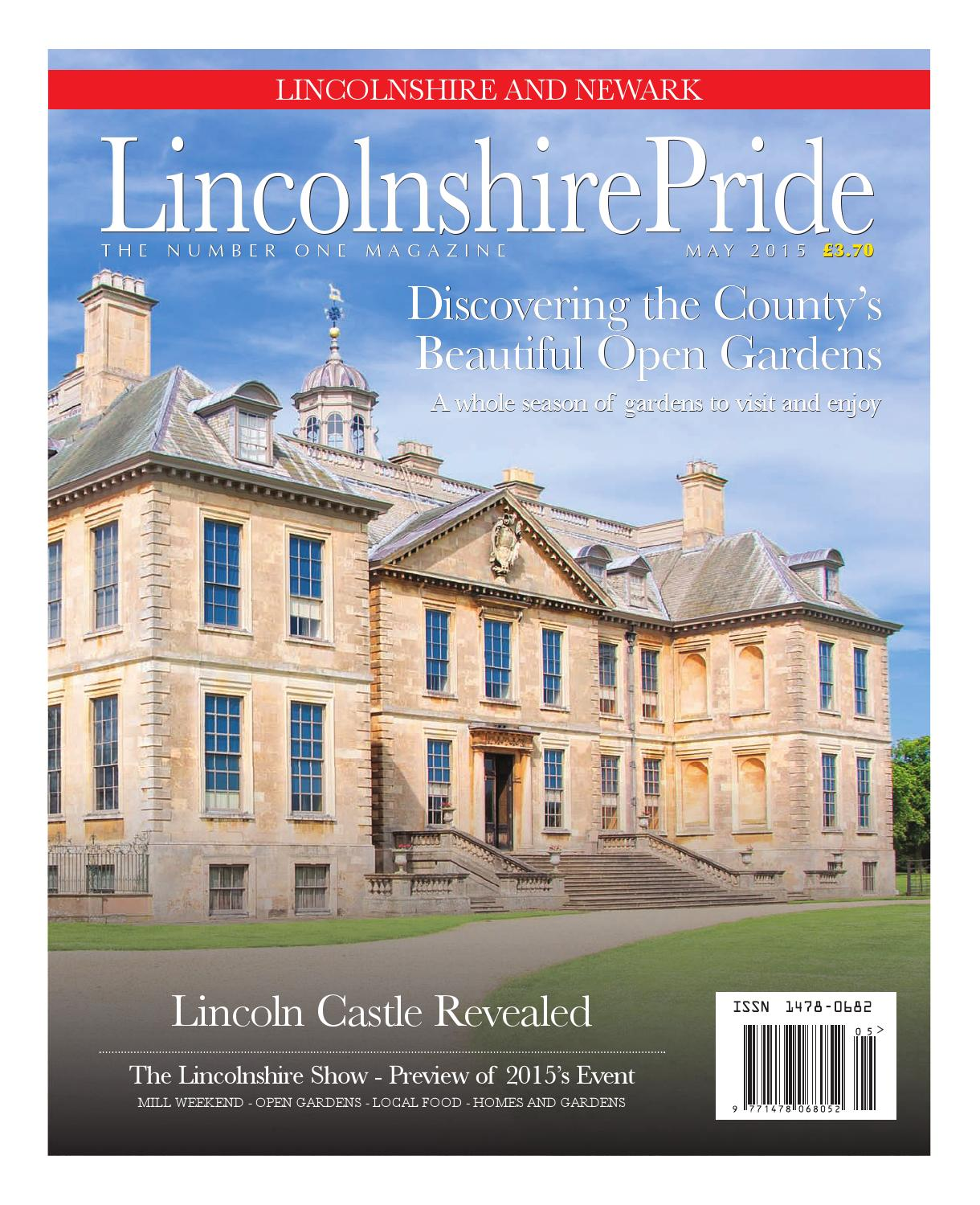 Lincolnshire Pride - May 2015 free download