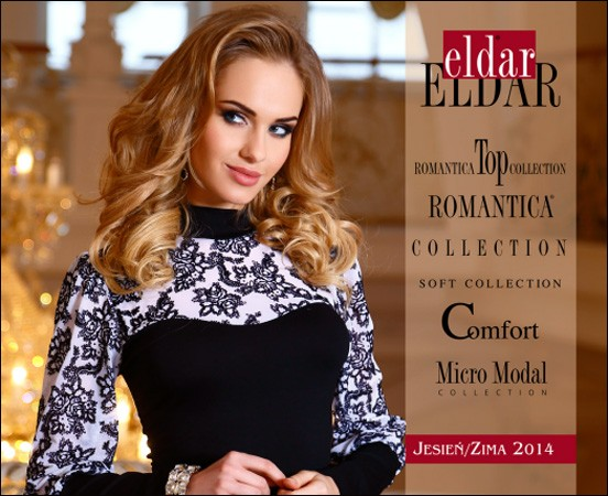 Eldar - Lingerie Spring Autumn Winter Collection Catalog 2014 free download