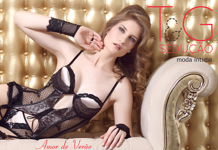 T&G Moda Intima - Lingerie Catalog 2013 free download