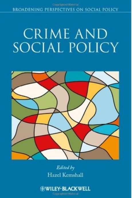 Crime and Social Policy free download
