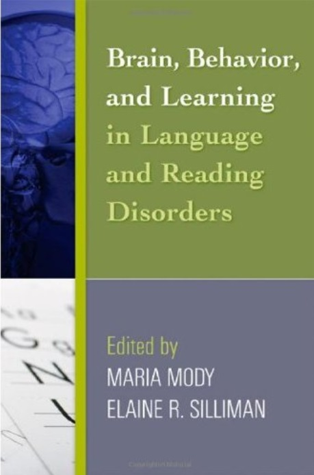 Brain, Behavior, and Learning in Language and Reading Disorders free download