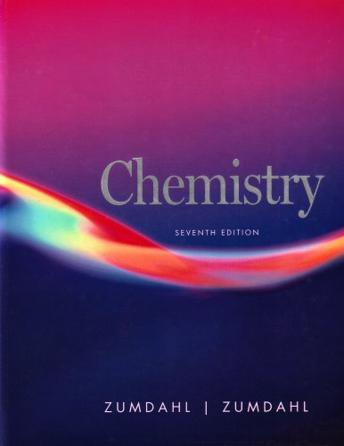 Chemistry, 7th edition free download
