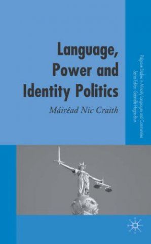 Language, Power and Identity Politics free download