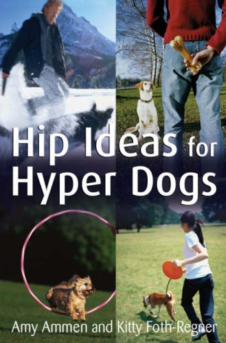 Hip Ideas for Hyper Dogs free download