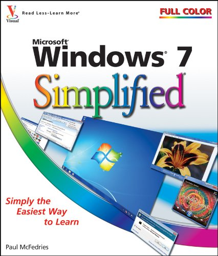 Windows 7 Simplified free download