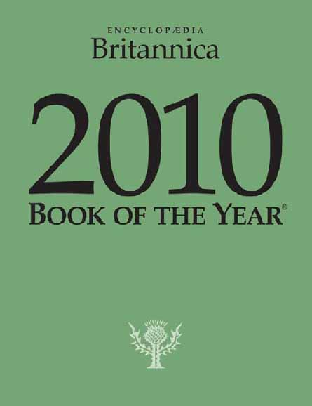 2010 Britannica Book of the Year free download