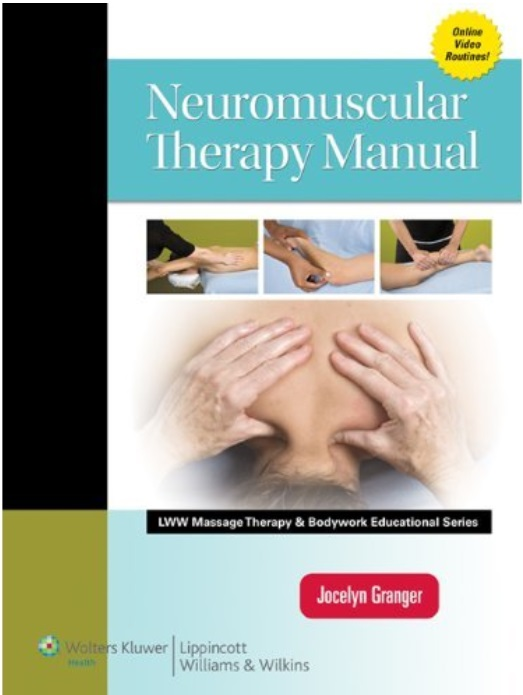 Neuromuscular Therapy Manual free download