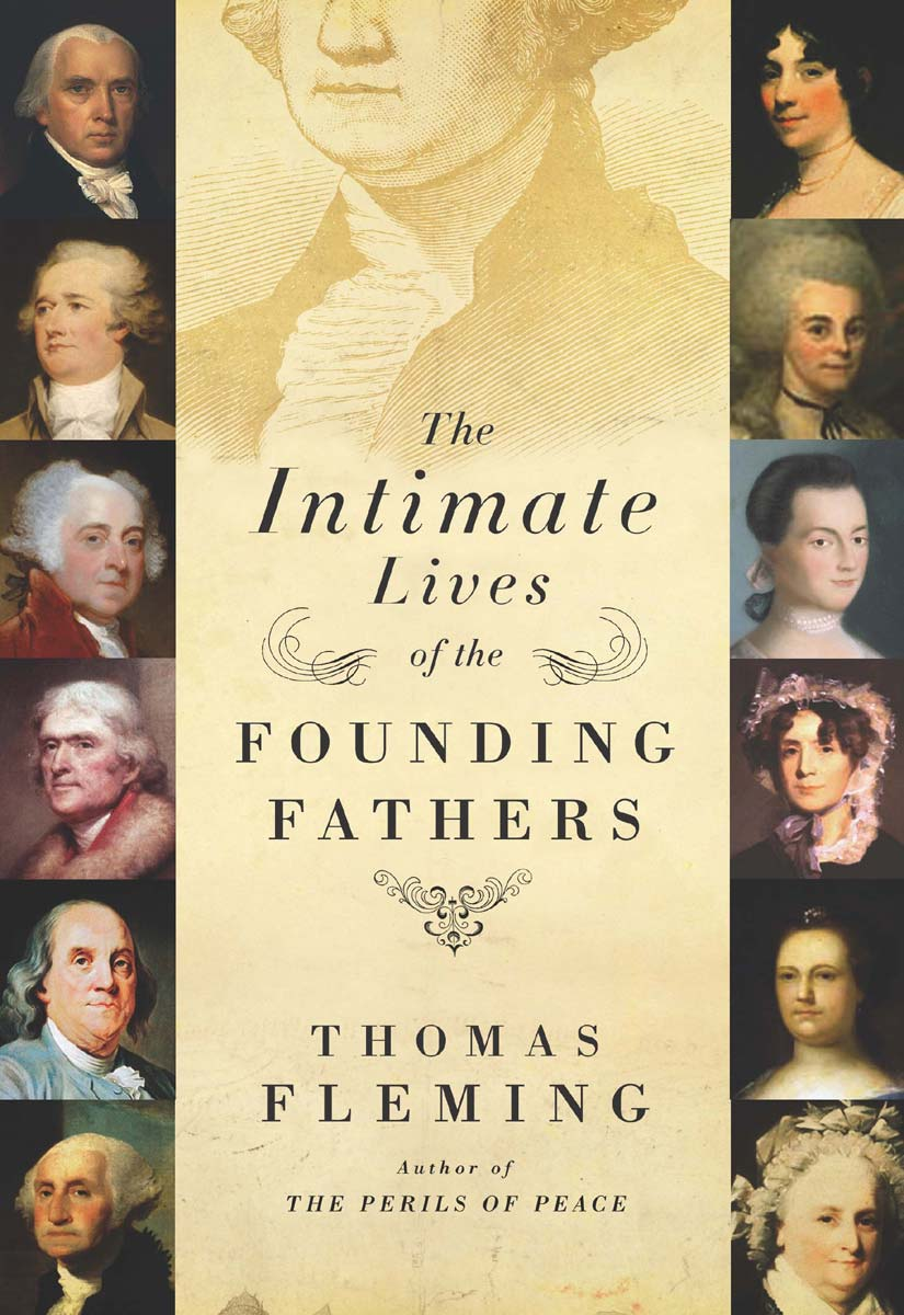 The Intimate Lives of the Founding Fathers free download