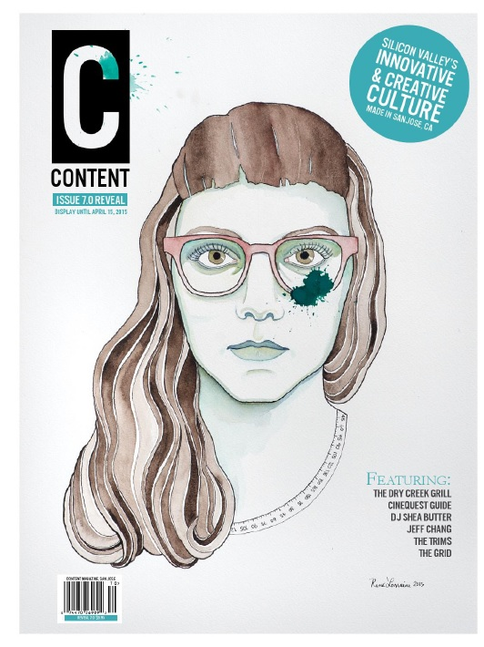 Content Magazine - February-March 2015 download dree