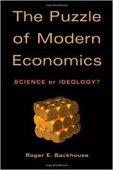 The Puzzle of Modern Economics: Science or Ideology? free download