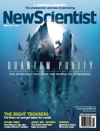 New Scientist - 11 April 2015 free download