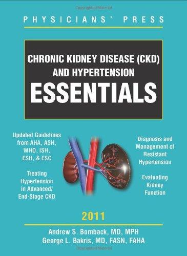 Chronic Kidney Disease (CKD) and Hypertension Essentials free download