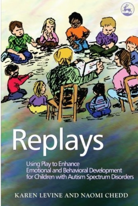 Replays: Using Play to Enhance Emotional And Behavioral Development for Children With Autism Spectrum Disorder free download