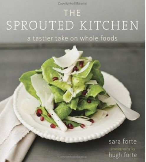 The Sprouted Kitchen: A Tastier Take on Whole Foods free download