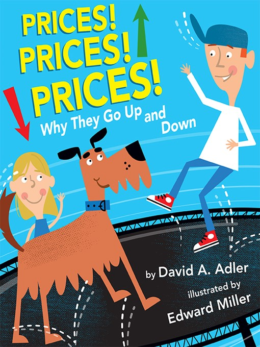 Prices! Prices! Prices!: Why They Go Up and Down free download