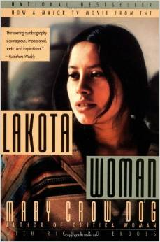 Lakota Woman by Mary Crow Dog free download